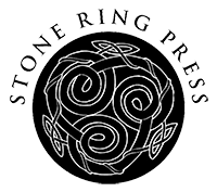 stone ring press logo